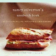 [해외]Nancy Silverton's Sandwich Book