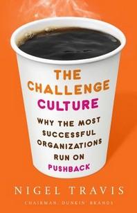 [해외]The Challenge Culture (Hardcover)