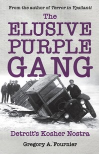 The Elusive Purple Gang