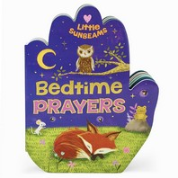 Bedtime Prayers Praying Hands