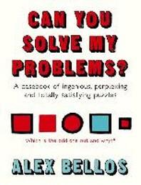 [해외]Can You Solve My Problem (hardback)