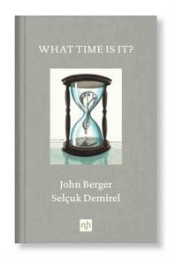 [해외]What Time Is It?