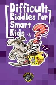 [해외]Difficult Riddles for Smart Kids