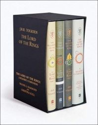 [해외]Lord of the Rings Boxed Set