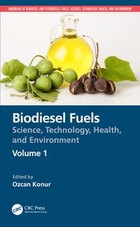 [해외]Biodiesel Fuels