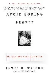 [해외]Avoid Boring People (Paperback)