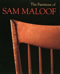 [해외]The Furniture of Sam Maloof