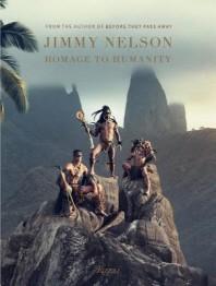 [해외]Jimmy Nelson Homage to Humanity
