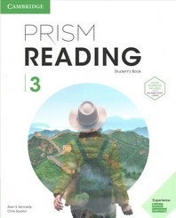 Prism Reading Level. 3 Student's Book