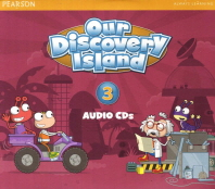 Our Discovery Island. 3