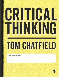 [해외]Critical Thinking