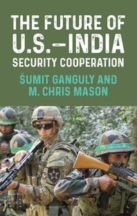 [해외]The Future of U.S.-India Security Cooperation (Hardcover)