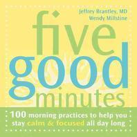 [해외]Five Good Minutes (Paperback)