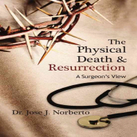 The Physical Death & Resurrection