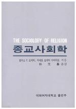 종교사회학