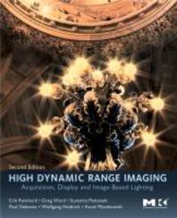 [해외]High Dynamic Range Imaging
