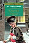 Oliver Twist(Puffin Classics)