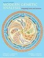 Modern Genetic Analysis: Integrating Genes & Genomes ^