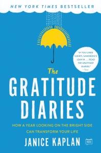 [보유]The Gratitude Diaries