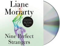 [해외]Nine Perfect Strangers (Compact Disk)