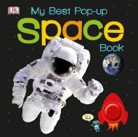 [해외]My Best Pop-Up Space Book (Board Books)