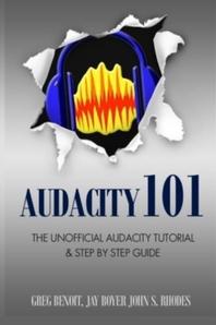 [해외]Audacity 101