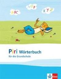 [해외]Piri Woerterbuch. 1.-4. Schuljahr