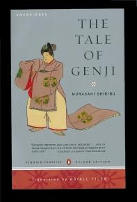 [해외]The Tale of Genji (Paperback)