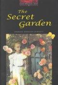 Secret Garden(Oxford Bookworms Library 3)
