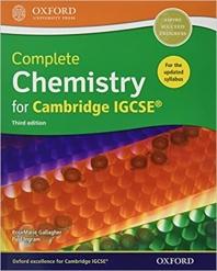 [해외]Complete Chemistry for Cambride Igcserg Student Book