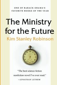 [해외]The Ministry for the Future (Paperback)