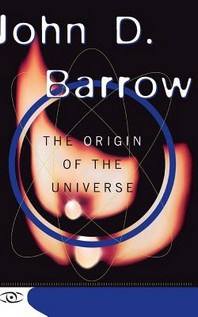 [해외]The Origin of the Universe (Paperback)