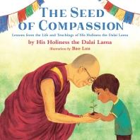 [해외]The Seed of Compassion (Hardcover)