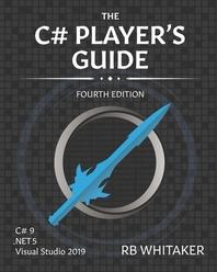 [해외]The C# Player's Guide (4th Edition)