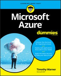[해외]Microsoft Azure for Dummies