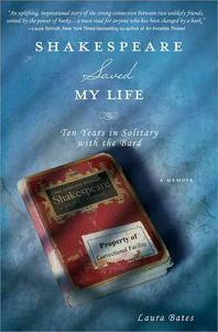 [해외]Shakespeare Saved My Life (Paperback)