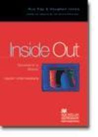 Inside Out:Upper Intermediate(Work Book)(CD1)
