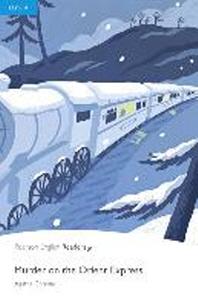 [해외]Murder on the Orient Express, Level 4, Penguin Readers
