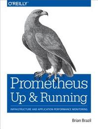 [해외]Prometheus (Paperback)