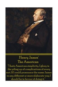 Henry James' the American