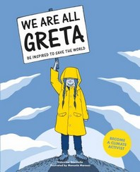 [해외]We Are All Greta (Paperback)