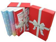 The Gift Box. 3 volumes