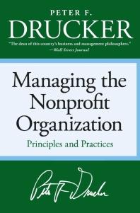 [해외]Managing the Non-Profit Organization