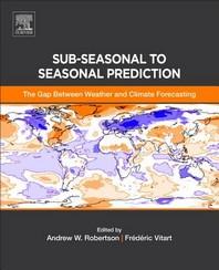 [해외]Sub-Seasonal to Seasonal Prediction