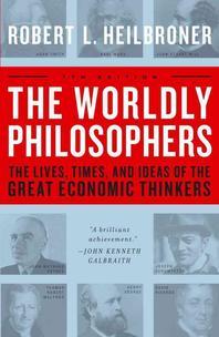 [해외]The Worldly Philosophers