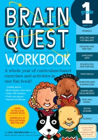 [해외]Brain Quest Workbook