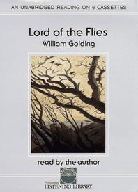 [해외]Lord of the Flies (Cassette/Spoken Word)