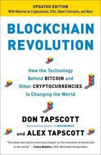 [해외]Blockchain Revolution (Paperback)