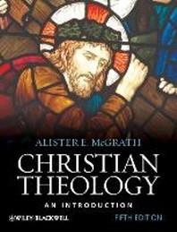 [해외]Christian Theology 5e (Paperback)