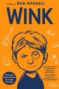 [해외]Wink (Hardcover)